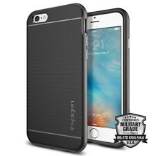 Genuine SPIGEN Dual Layered Neo Hybrid Ultra Slim Case Cover for iPhone 6 6s