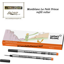 Montblanc Le Petit Prince refill roller/sfera
