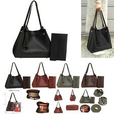 New Ladies Women's Fashion Handbags New style Hobo Bag With Pouch