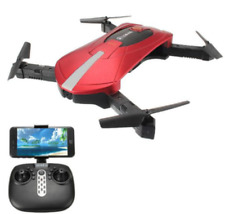Eachine E52 WiFi FPV Selfie Drone With High Hold Mode Foldable Arm RC Quadcopter