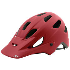 Giro Casco bike MTB Chronicle Mips Matte Dark Red – 2018