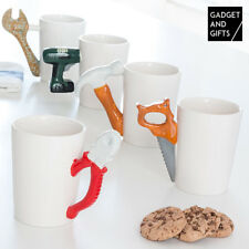 Tazza Attrezzi Gadget and Gifts Gadget and Gifts