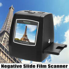 Negative Slide Film Scanner Photo Digitalizer Analog to Digital File 14MP/22MP