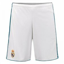 PANTALON FUTBOL REAL MADRID 1ª EQUIPACION REAL HOME ADULTO SENIOR ADIDAS BR8705