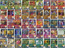 Monster in my Pocket - Cards - 2nd Generation 2006 Edition - Multi-Listing - MEG