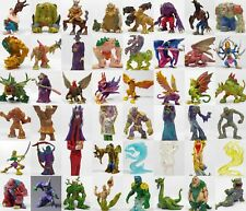 Monster in my Pocket - Figures - 2nd Generation 2006 Edition - Multi-Listing MEG