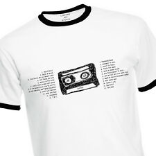 Mixtape T-Shirt Rage Collection (feat. AC/DC) by LAS