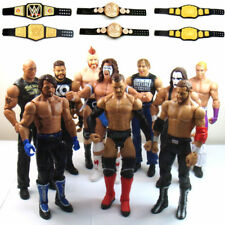 WWE WWF NXT Wrestling Mattel Action Figures WrestleMania Figurines Choose Toys