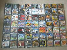 PlayStation Sony PS1 games - MAKE YOUR SELECTION - top titles, bargain prices!