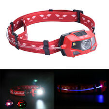 Goofy DT-7605 180 Lumens Outdoor Cycling  LED Headlamp 360 Degree Light Beam IPX