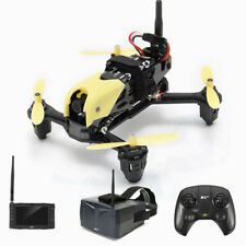 Hubsan H122D X4 STORM 5.8G FPV Micro Racing Drone Quadcopter With 720P Camera HV