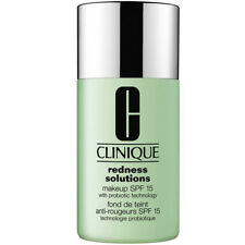 Clinique Redness Solutions Make Up SPF15 (30ml) *VARIOUS SHADES*