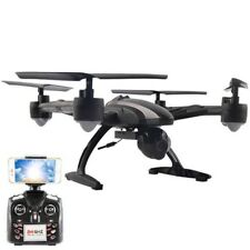 JXD 509W WiFi FPV With 720P Camera Headless Mode High Hold Mode 2.4GHZ 4CH 6-Aix