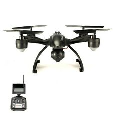 JXD 509G JXD509G 5.8G FPV With 2.0MP HD Camera High Hold Mode RC Drone Quadcopte