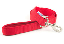 Ancol quality padded nylon dog collar/padded nylon lead.Comfort:dogs ,owners💕