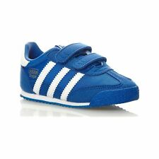Adidas Originals - Dragon OG CF I - Baskets - bleu classique