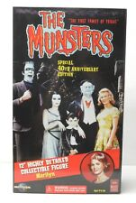 The Munsters Marilyn action figure 1/6th scale Majestic Studios 12