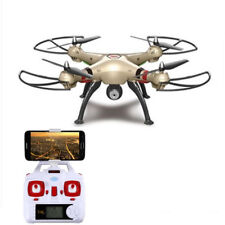 Syma X8HW WIFI FPV With 1MP HD Camera 2.4G 4CH 6Axis Altitude Hold RC Quadcopter