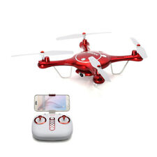 SYMA X5UW 720P WIFI FPV With 2MP HD Camera With Altitude Mode RC Drone Quadcopte