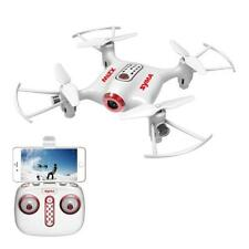 SYMA X21W WIFI FPV With 720P Camera APP Controller Altitude Hold Mode RC Drone Q