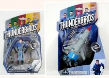 ThunderBirds Are Go TB1 Rescue Vehicle With Sound 90291 Scott Tracey 90285