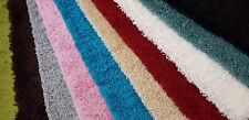 SHAGGY RUG Soft Touch Thick Rug Home/Bedroom/Living-room Various Colours & Sizes