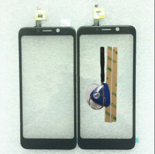 Digitizer Pantalla Tactil touch screen glass lens para Doogee X50 X50L