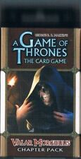 Fantasy Flight Games A GAME of THRONES The Card Game Chapter Packs