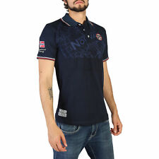 Geographical Norway Geographical Norway Polo Geographical Norway Uomo Blu 91868