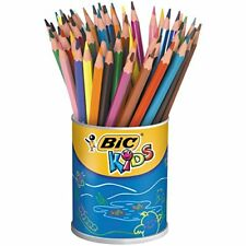 BIC Kids Evolution ECOlutions Colouring Pencils 60 Tin