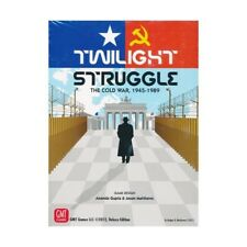 Twilight Struggle Deluxe, GMT Games