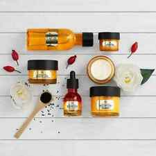 The Body Shop Oils of Life Intensely Revitalizing Facial Care Production! Cheap!