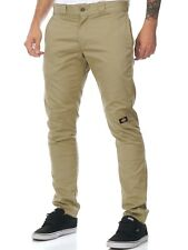 Pantalon Dickies Double Knee - Skinny Fit Desert Sand