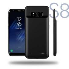 4000mAH External Power Bank Slim Battery Pack Charger Case For Samsung Galaxy S8