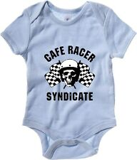Body neonato TB0170 cafe racer syndacate vintage