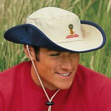 FIFA WORLD CUP  SOCCER RUSSIA 2018 Outback Hat