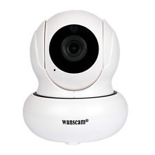 Wanscam HW0021 720P Wireless IP Camera WI-FI Infrared Pan/tilt Security Camera