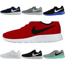 Nike Tanjun Running Shoes Trainers Trainers Trainers Textile