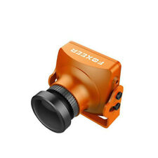 Foxeer Monster V2 2.5mm 1200TVL 1/3 CMOS 16:9 PAL/NTSC IR Block FPV Camera w/