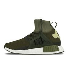 ADIDAS ORIGINALS NMD XR1 WINTER MENS TRAINERS SIZE.UK-9 -- CQ3074