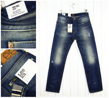 NUOVO Lee 101Z 625ML EXTRA PESANTE jeans Vivagno jeans dritto fit- TAGLIE