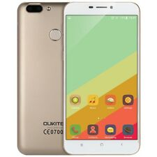 Oukitel U20 PLUS 4G Smartphone Android 6.0 QUAD-CORE 13.0MP 2GB+16GB Touch ID