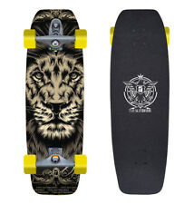 Surf skate TXIN with T12 surfskate Trucks Surfskate Zion 31,5
