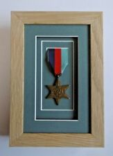 Medal Frame - One Medal - REAL WOOD- Buy 2 GET ONE FREE!!!!