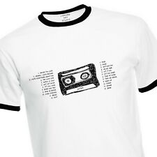 Mixtape T-Shirt Irate Collection (feat. Three Days Grace) by LAS