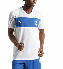 OFFER Soccer Jersey PUMA Italy National Competition AWAY AWAY game Prod.Uff. the