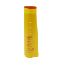JOICO SMOOTH CURE Shampoo Sulfate Free krauses lockiges Haar Pflege Anti Frizz