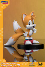 PREORDINE!!! SONIC BOOM8 SERIES VOL 3 TAILS - FIRST4FIGURES  (62191)