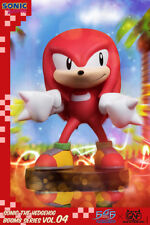 PREORDINE!!! SONIC BOOM8 SERIES VOL 4 KNUCKLES - FIRST4FIGURES  (62192)