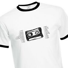 Mixtape T-Shirt Fuzzbox Collection (feat. System of a Down) by LAS